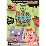 Rex The Runt - The Complete Collection