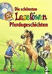 Die sch�nsten Lesel�wen-Pferdegeschic...