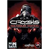 Crysis maximum editionpar Electronic Arts