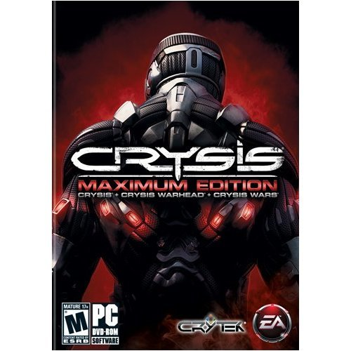 Crysis Maximum Edition (vf - French game-play)