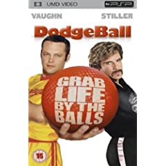 Dodgeball (UK Version)