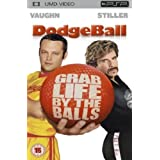 Dodgeball���� [UMD Mini for PSP]by Dodgeball����