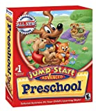 JumpStart Advanced Preschool [OLD VERSION]