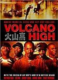 echange, troc Volcano High [Import USA Zone 1]