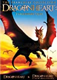 echange, troc Dragonheart: 2 Legendary Tales [Import USA Zone 1]