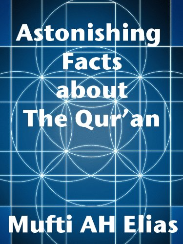 Astonishing Facts about The Quran PDF