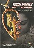 Twin Peaks: Fire Walk With Me [DVD] [Import]