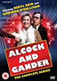 Alcock and Gander - The Complete Series [DVD]