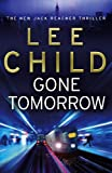 Gone Tomorrow (Jack Reacher)