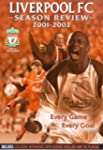 Liverpool Fc - Season Review 2001-2002