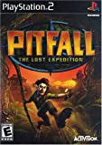 Pitfall: The Lost Expedition - PlayStation 2