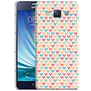 Theskinmantra Drink & drinker back cover for Samsung Galaxy A7