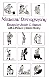 Medieval Demography: Essays (Ams Studies in the Middle Ages) (0404614426) by Josiah Cox Russell