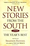 New Stories from the South 2004: The Years Best