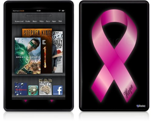 kindle breast cancer