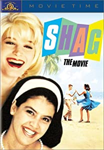 """Shag, the Movie (Widescreen)"""