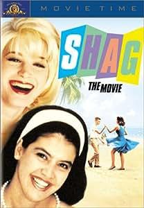"""Shag, the Movie (Widescreen)"" (Sous-titres français) [Import]"
