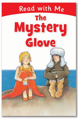 Mystery Glove (Read with Me)