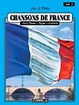 15 Chansons de France vol. 2 - Easy p...
