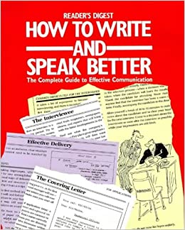 How to write effectively?