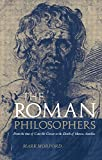 img - for Roman Philosophers book / textbook / text book