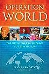 Operation World: The Definitive Praye...