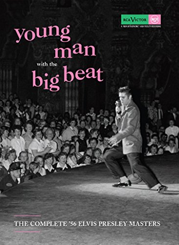 Elvis Presley - Young Man With The Big Beat - Zortam Music