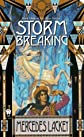 Storm Breaking (The Mage Storms, Book 3) [Mass Market Paperback]