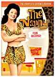51DNJC39QQL. SL160  The Nanny   The Complete Second Season