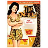 The Nanny - The Complete Second Season ~ Fran Drescher