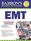 img - for Barron's EMT, 3rd Edition (Barron's How to Prepare for the Emt Basic Exam) book / textbook / text book