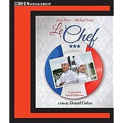 Le Chef [Blu-ray]