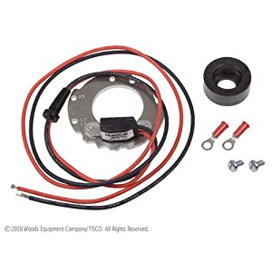 Amazon.com: TISCO - FORD 600 700 800 900 8N ELECTRONIC IGNITION KIT