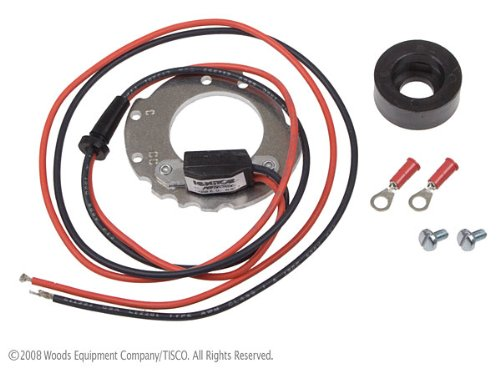 TISCO - FORD 600 700 800 900 8N ...ELECTRONIC IGNITION KIT. EF4 (Ford 8n Ignition Switch compare prices)