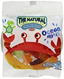 The Natural Confectionery Company Ocean Minis Single Jelly (Pack of 28)