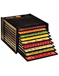 Excalibur 2900ECB 9-Tray Economy Dehydrator, Black by Excalibur