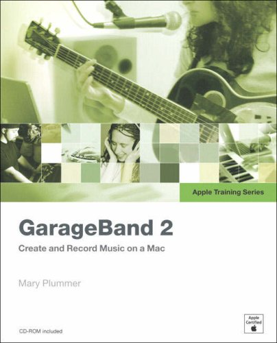 Apple Training Series: GarageBand 2