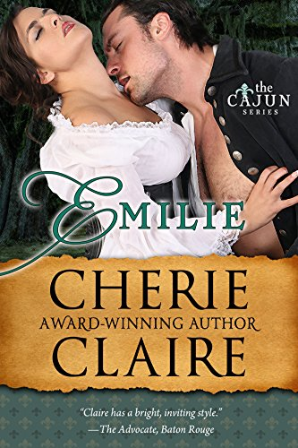 Emilie by Cherie Claire ebook deal