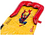 Wham-O slide 'N slip 16' Spider-Man drinking water Slide