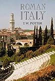 ISBN 9780520069756 product image for Roman Italy (Exploring the Roman World)   upcitemdb.com