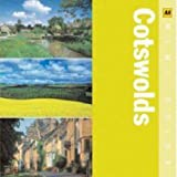 Cotswolds (AA Mini Guides)by AA Publishing