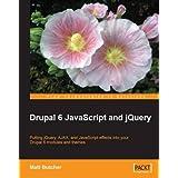 Drupal 6 JavaScript and jQuery ~ Matt Butcher