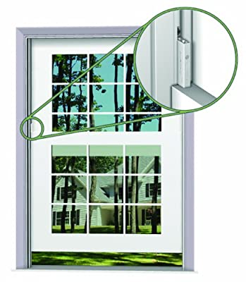 Cardinal Gates Window Warden, Off White