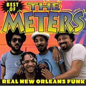 Best Of The Meters