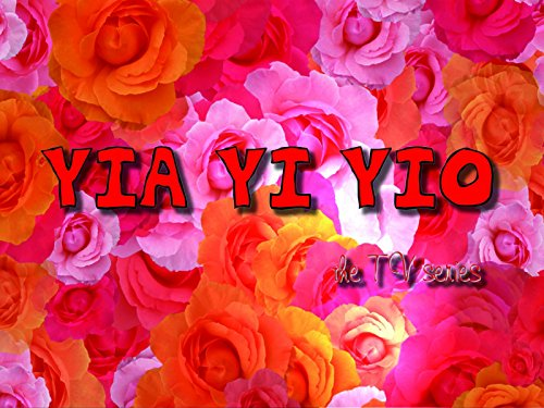 YIA YI YIO: The Series