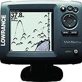 Lowrance 000-00175-001 Mark 5X Pro Fishfinder【並行輸入】