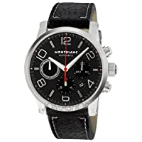 Montblanc Timewalker Mens Watch 107572 from MontBlanc