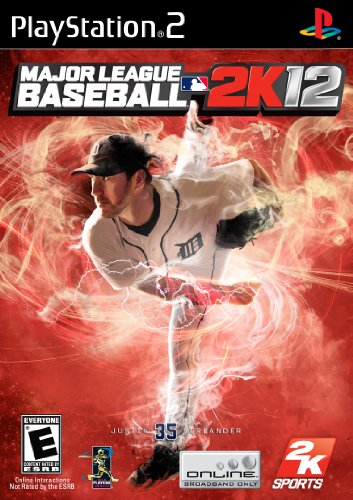 51DNRHd dKL Cheap  Major League Baseball 2K12