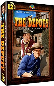 The Deputy Dvds