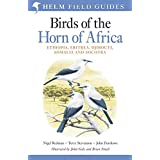 """Birds of the Horn of Africa: Ethiopia, Eritrea, Djibouti, Somalia and Socotra (Helm Field Guides)von """"Nigel Redman"""""""